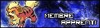 Membre apprenti