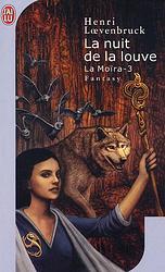 Henri LOEVENBRUCK (France) Moira311