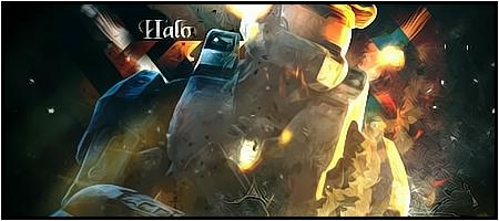 KeyKey Art Halo10