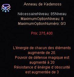 Craft des bijoux HL et des doubles résistances Anneau12