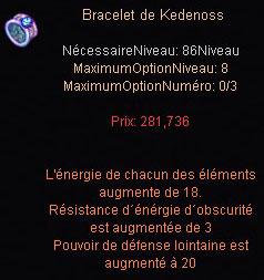 Craft des bijoux HL et des doubles résistances Bracel12