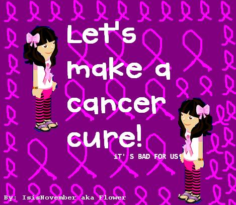 Make your best Cancer Awareness Outfit- Winners Announced! Contes10
