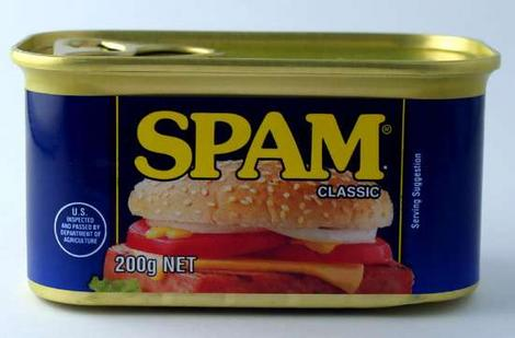 SPAMMER OF THE DAY!!! Spamti10