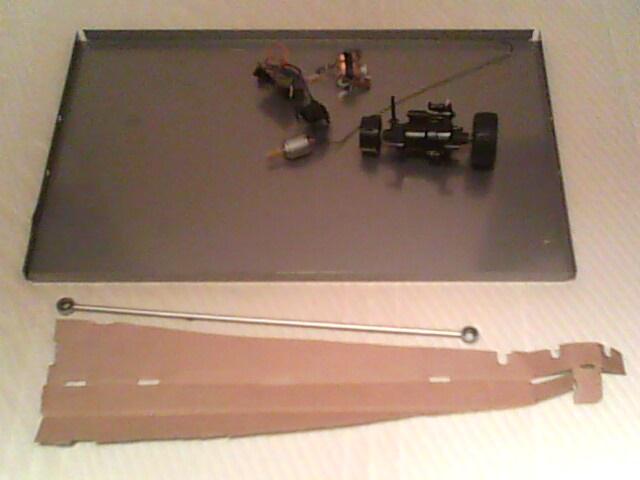 Construction d'une petite éolienne (expérimentation) En construction Img01810