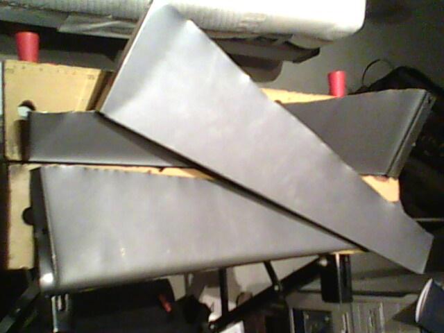 Construction d'une petite éolienne (expérimentation) En construction Img01811