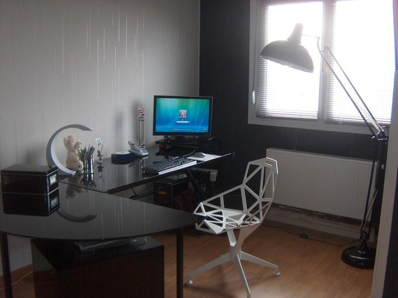 une seconde chaise pour mon bureau 0451010