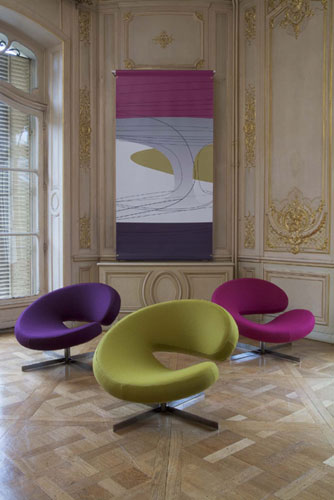 Fauteuil Nuage by Tapinassi & Manzoni 113