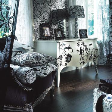 (article) la décoration Baroque 25013410