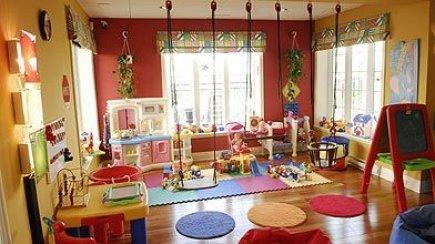 Salle de jeu enfant 1 et 3 ans ? 8135211