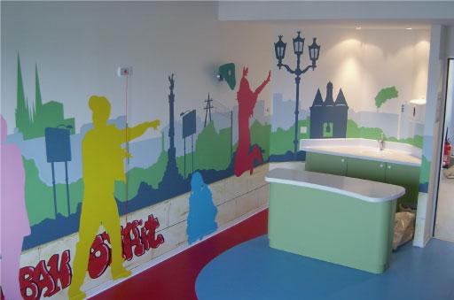 Salle de jeu enfant 1 et 3 ans ? E401do10