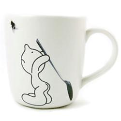 (mug) mr P Lick Fly-fi10