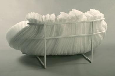 [Sofa] Rajam by Edouard Simoën Rajam210