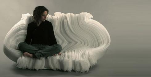 [Sofa] Rajam by Edouard Simoën Rajamt10