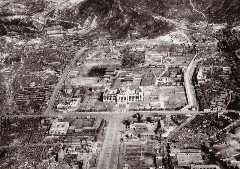 Le patrimoine en Corée Kongby10