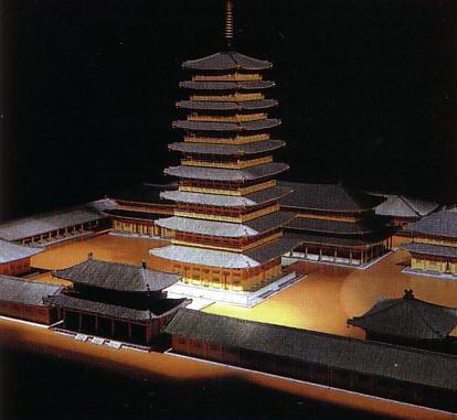 Le patrimoine en Corée Siret011