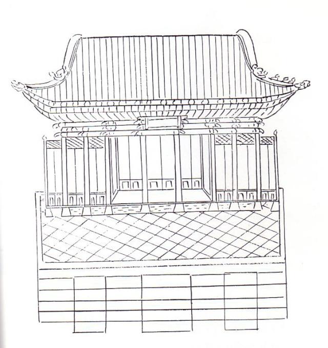 Le patrimoine en Corée Siret013