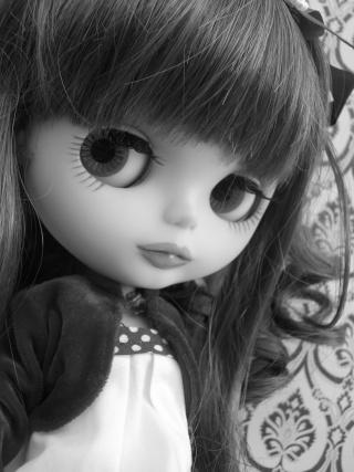 Nougatine , ma seule princesse Imgp2513