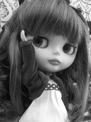Nougatine , ma seule princesse Imgp2514