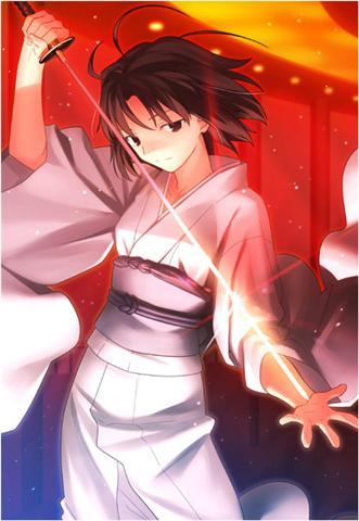 Top 20chicas anime Getatt10