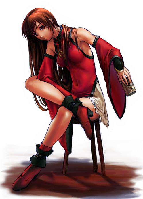 Top 20chicas anime Post-111