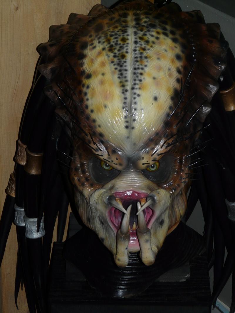 predator latex mask life size Pred_a10