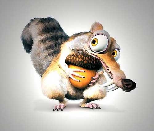 bonne fete a l ecureuil de l agressif car tuning Scratc10