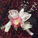 Вязаные цветы 01410
