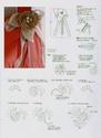 Вязаные цветы 3ffe6010