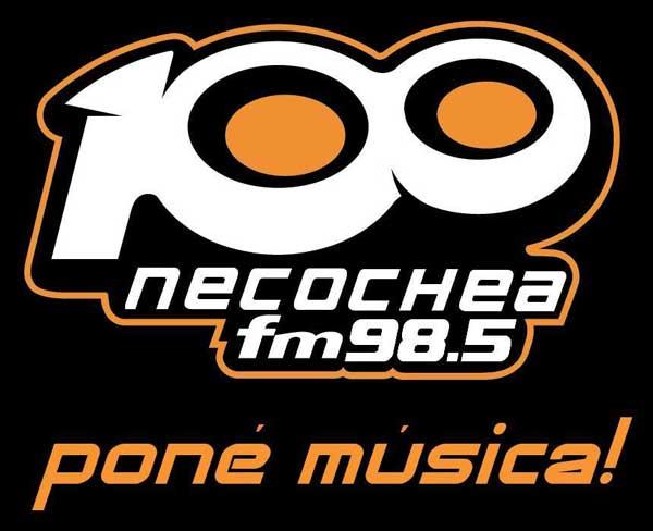 La 100 Necochea - 2009 Bk10