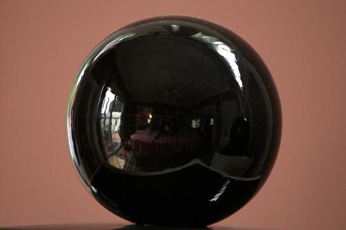 Black Orb, Blinding Bomb. 15513010