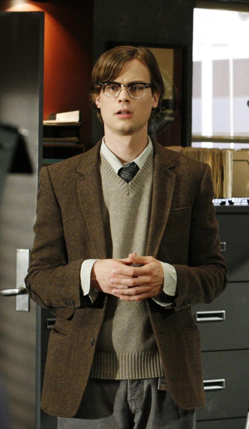 Avent (Spencer) O'Neil, The Technician Spence12