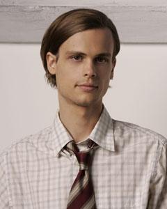 Avent (Spencer) O'Neil, The Technician Spence13
