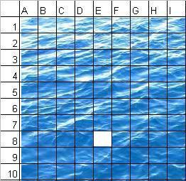Cos'è finito in fondo al mare 11 ??? Quiz-122