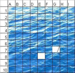 Cos'è finito in fondo al mare 11 ??? Quiz-123
