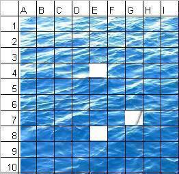 Cos'è finito in fondo al mare 11 ??? Quiz-124