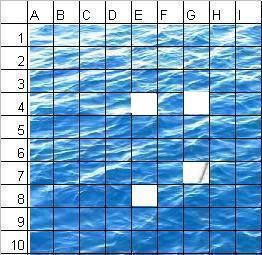 Cos'è finito in fondo al mare 11 ??? Quiz-125