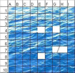 Cos'è finito in fondo al mare 11 ??? Quiz-126