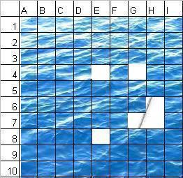Cos'è finito in fondo al mare 11 ??? Quiz-127