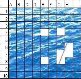 Cos'è finito in fondo al mare 11 ??? Quiz-128