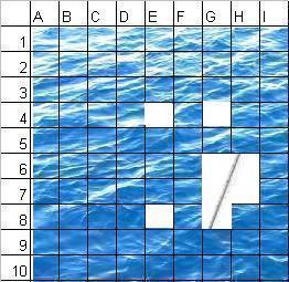 Cos'è finito in fondo al mare 11 ??? Quiz-129