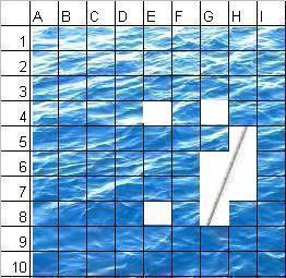 Cos'è finito in fondo al mare 11 ??? Quiz-130