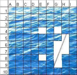 Cos'è finito in fondo al mare 11 ??? Quiz-131