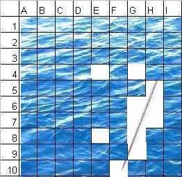 Cos'è finito in fondo al mare 11 ??? Quiz-132