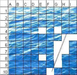 Cos'è finito in fondo al mare 11 ??? Quiz-133