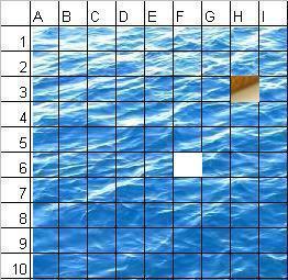 Cos'è finito in fondo al mare 12 ??? Quiz-138