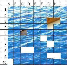Cos'è finito in fondo al mare 12 ??? Quiz-147