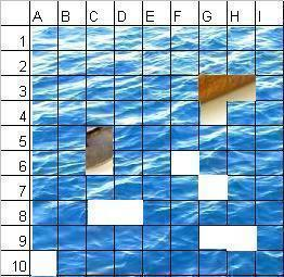 Cos'è finito in fondo al mare 12 ??? Quiz-148