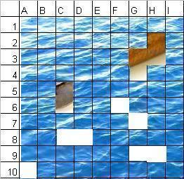 Cos'è finito in fondo al mare 12 ??? Quiz-149