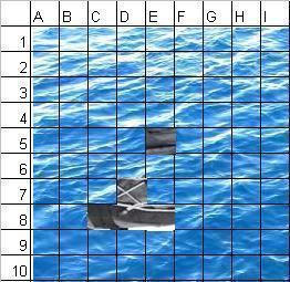 Cos'è finito in fondo al mare 13 ??? Quiz-162