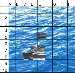 Cos'è finito in fondo al mare 13 ??? Quiz-163